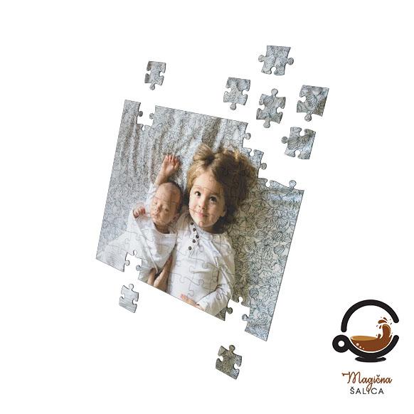Obiteljske puzzle