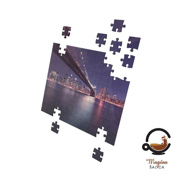 Puzzle Grad