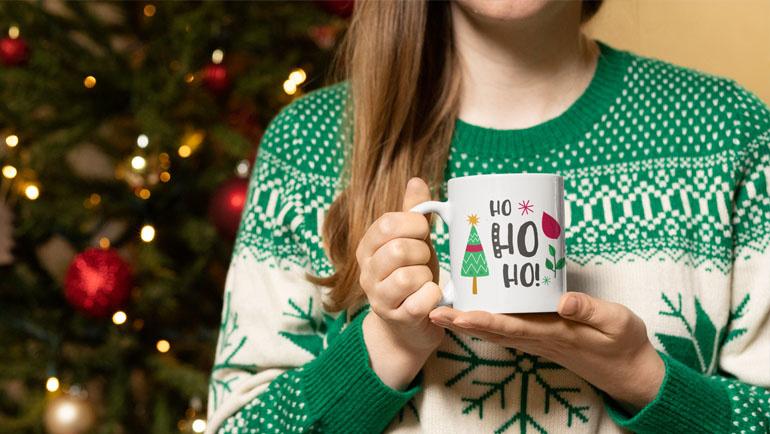 Predstavljamo ti lude božićne poklone iz Magične šalice!