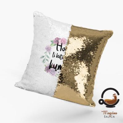 Zlatni Jastuk Hoćeš li mi biti kuma