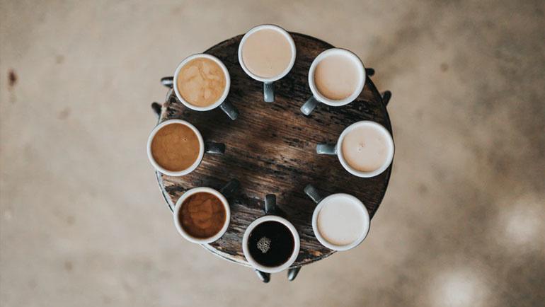 Imaš li svoju najdražu šalicu za kavu ili čaj?